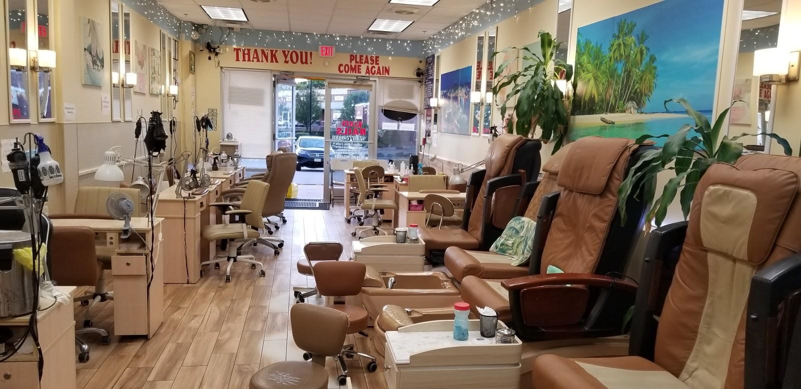 Nails Salon 07644